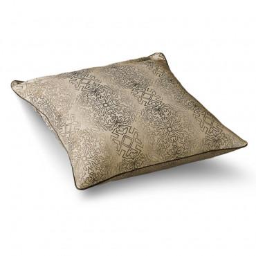 Damaškový povlak Orient Gold